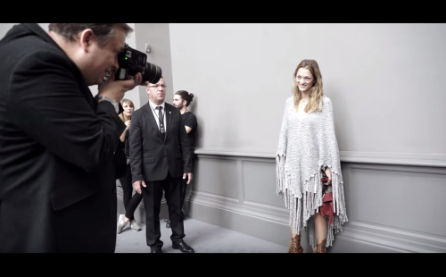 Paris Fashion Week Video Diary Part 1